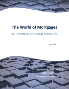 World of Mortgages Cover