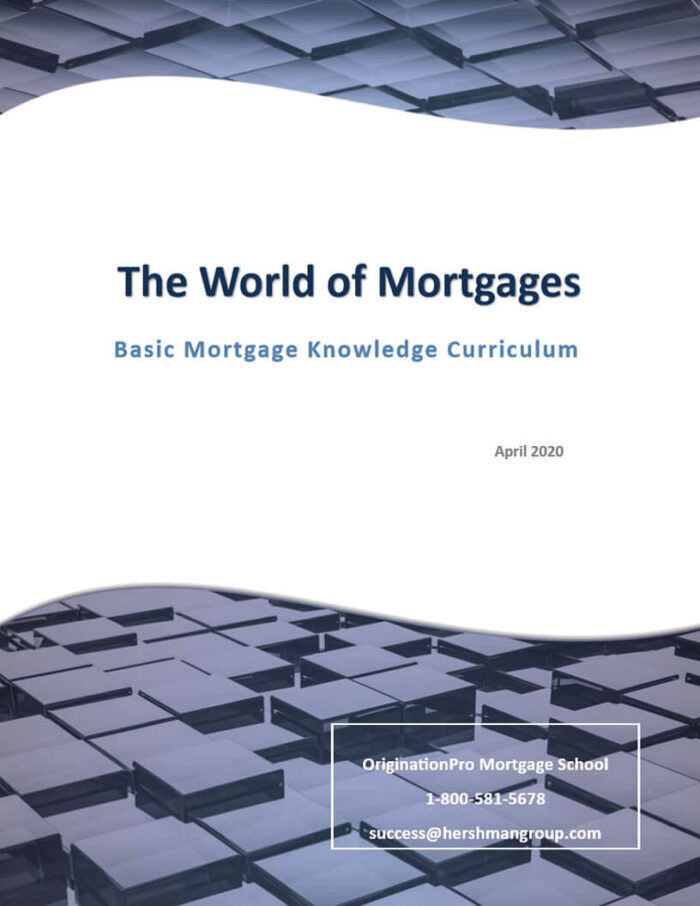 world-of-mortgages