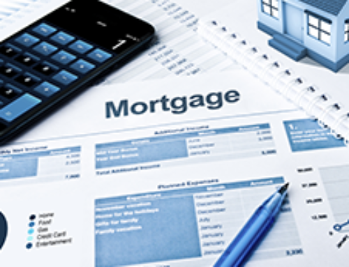 The Keys to Qualifying for a Mortgage
