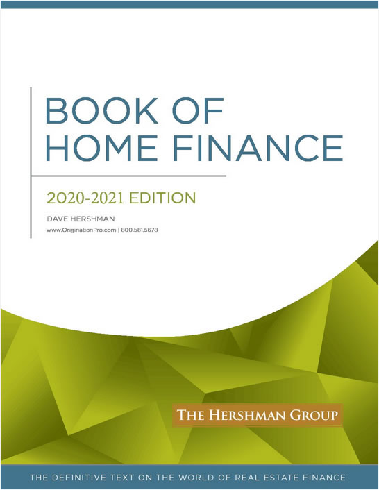 Book of finance 2020