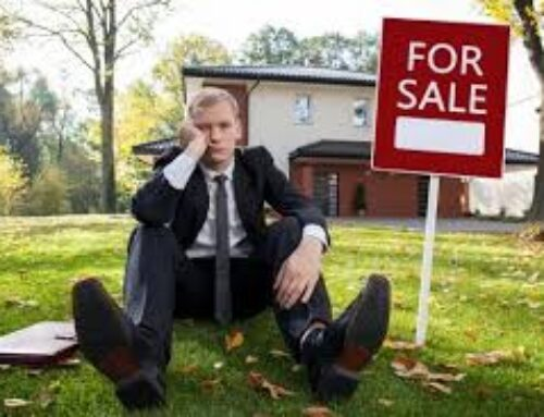 What To Do With Hard to Sell Homes