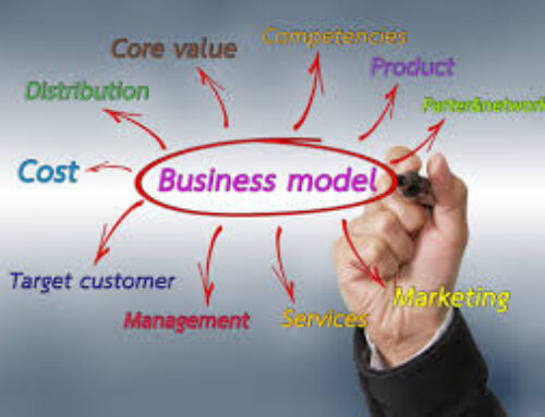 "Your Business Model Must Contain the ""Right Stuff"""