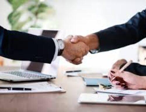 Negotiation Skills For Winners